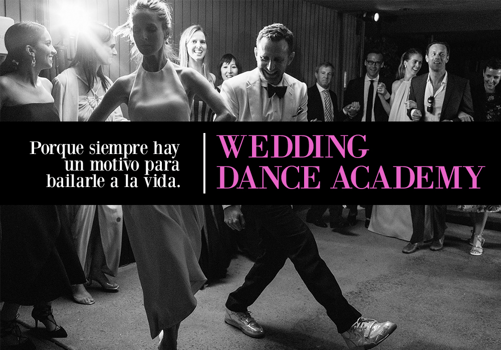 Wedding Dance Academy